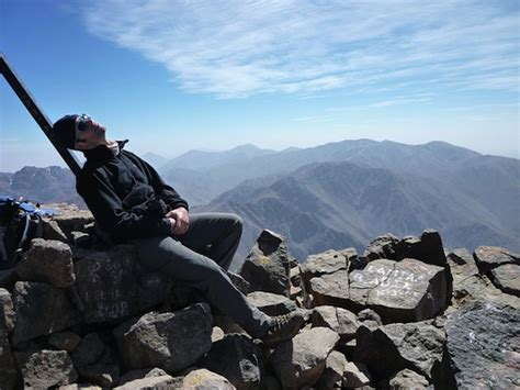 'Altitude Sickness' Might Actually Be Two Different