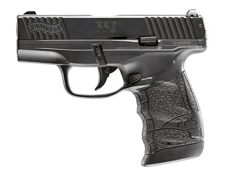 CO2 Pistole Walther PPS M2 Blowback, Kaliber 4,5 mm BB