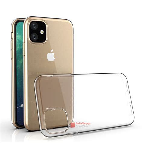 """Apple iPhone """"XR 2019"""" case leaks may give further insight"""